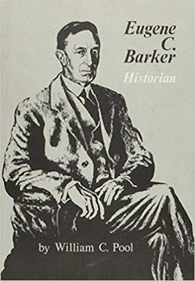 Eugene C. Barker