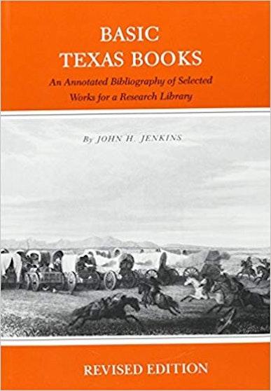 Basic Texas Books