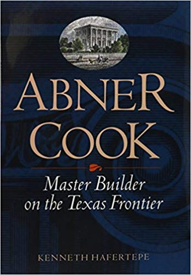 Abner Cook