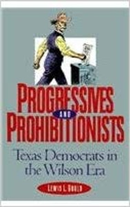 Progressives and Prohibitionists