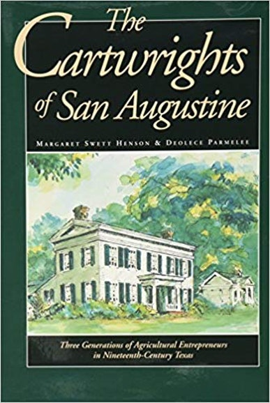 The  Cartwrights of San Augustine