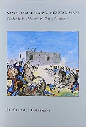 Sam Chamberlain's Mexican War