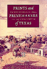 Prints and Printmakers of Texas