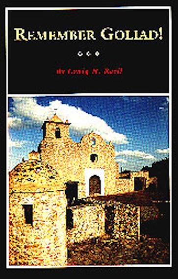 Remember Goliad!