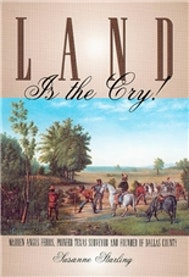 Land is the Cry!