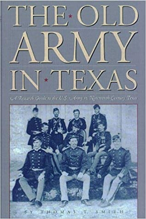 The Old Army in Texas