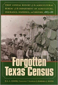 The  Forgotten Texas Census