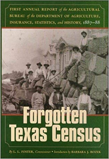 The  Forgotten Texas Census