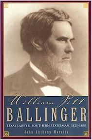 William Pitt Ballinger