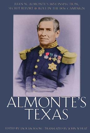 Almonte's Texas