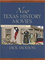New Texas History Movies, Special Educator's Edition
