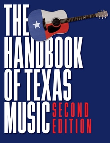 Handbook of Texas Music