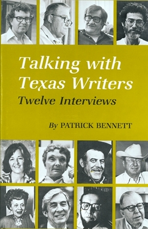 Talking with Texas Writers