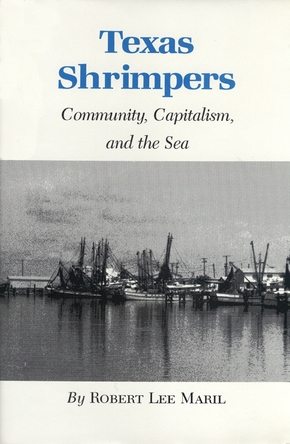 Texas Shrimpers