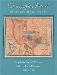 Cartographic Sources in the Rosenberg Library
