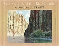 Watercolors of the Rio Grande
