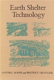 Earth Shelter Technology