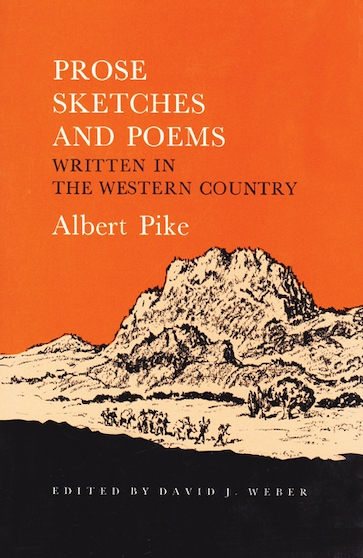 Prose Sketches and Poems