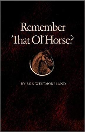 Remember That Ol' Horse?