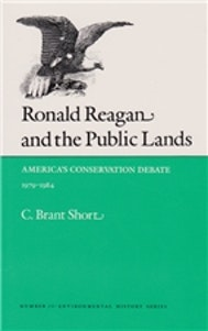 Ronald Reagan and the Public Lands