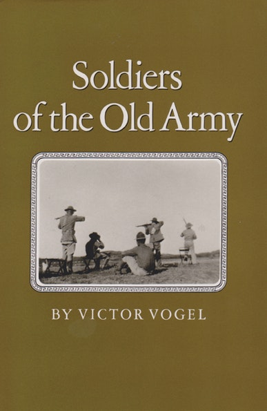 Soldiers of the Old Army