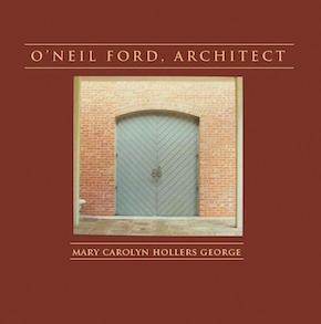 O'Neil Ford, Architect