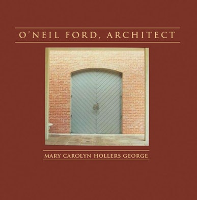 O'Neil Ford, Architect
