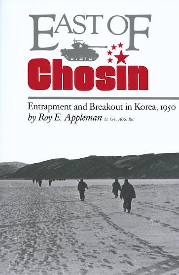 East of Chosin