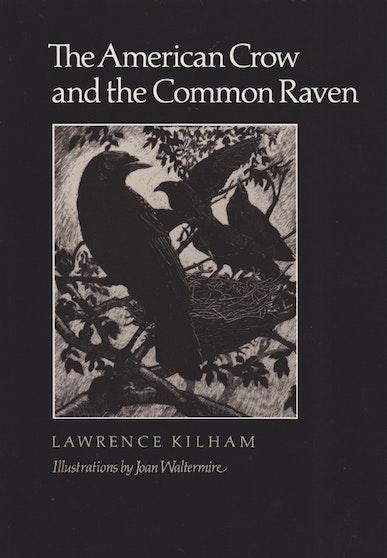 The American Crow & Common Raven