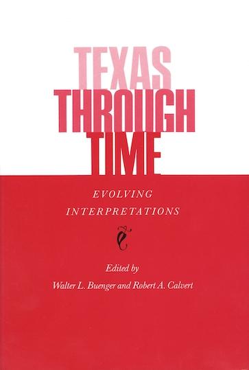 Texas Through Time