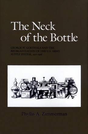 The Neck of the Bottle