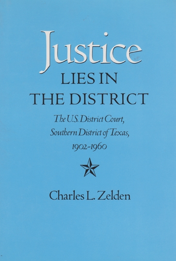 Justice Lies in the District