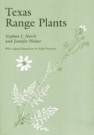 Texas Range Plants