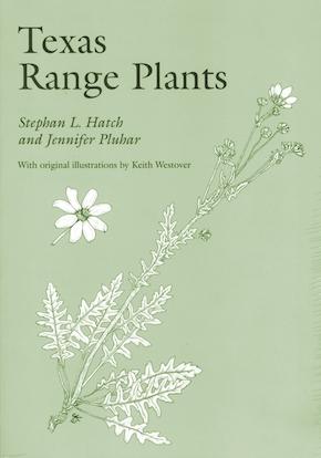 Texas Range Plants