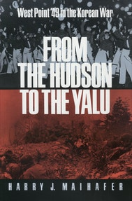 From the Hudson to the Yalu