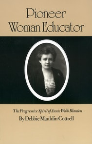 Pioneer Woman Educator