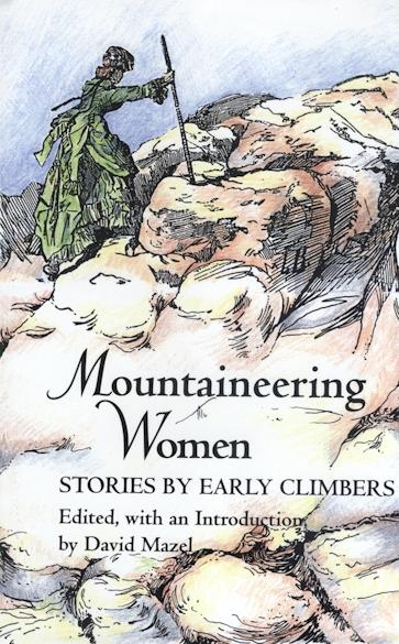 Mountaineering Women