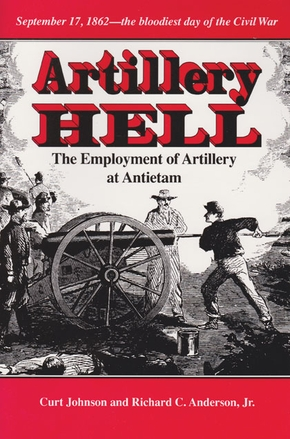 Artillery Hell