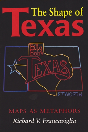 The Shape of Texas