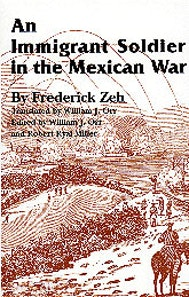 An Immigrant Soldier in the Mexican War