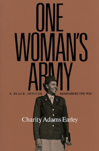 One Woman's Army