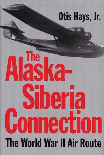 The Alaska-Siberia Connection