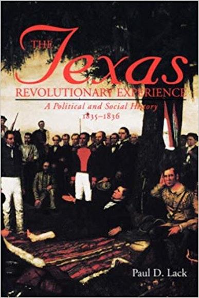 Texas Revolutionary Experience