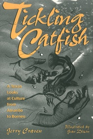 Tickling Catfish
