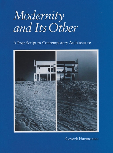 Modernity and Its Other
