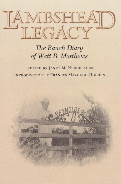 Lambshead Legacy