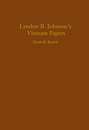 Lyndon B. Johnson's Vietnam Papers