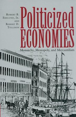 Politicized Economies