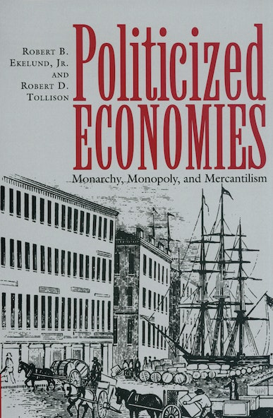 Politicized Economies