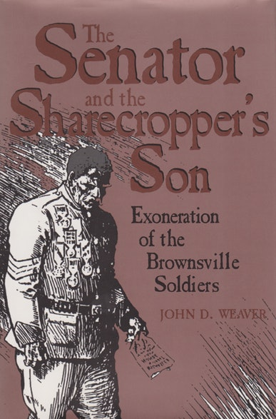 The Senator and the Sharecropper's Son